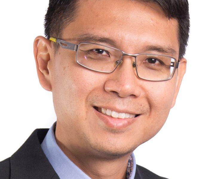 Dr Pang Chee Meng