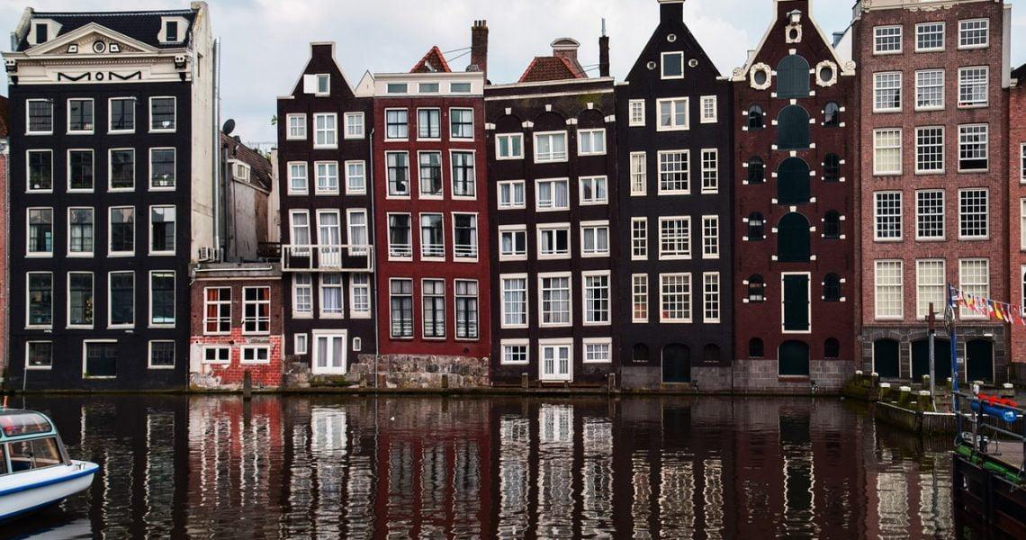 City blueprint watershare amsterdams city blueprint malvernweather Gallery