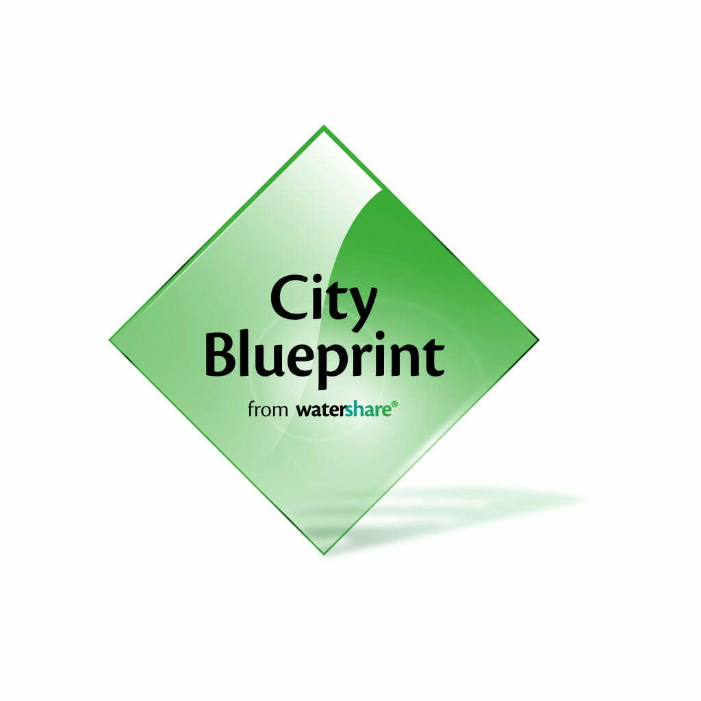 City blueprint watershare malvernweather Images