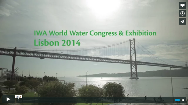 Watershare Lisboa 2014